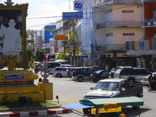 Surin_downtown