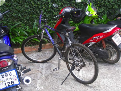 Buriram_bicycle