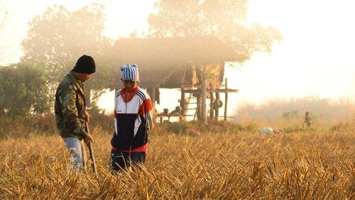 Agrarian Utopia 004