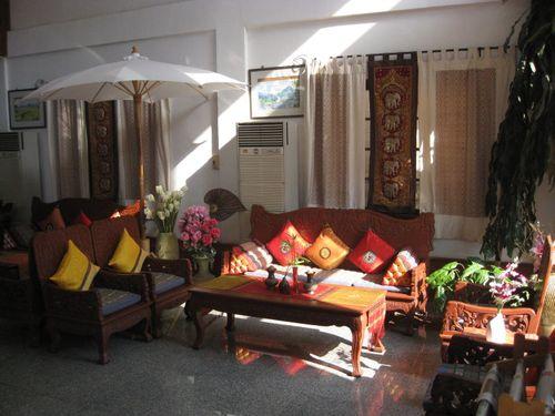 Lao-vientiane-bandphotel vientiane hotels guesthouse b&p laos